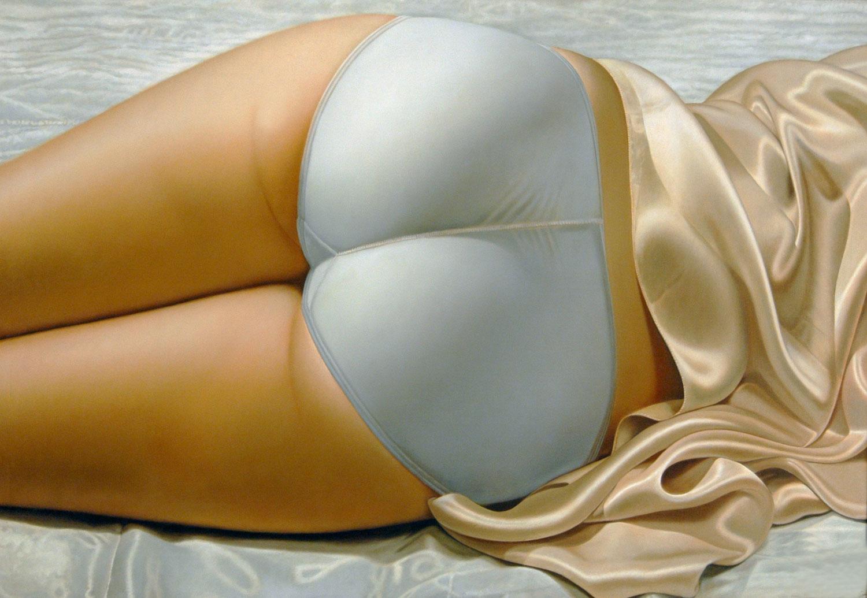 John Kacere - pittore fotorealista americano