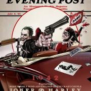 Ruiz Burgos - The Saturday Evening Post Series