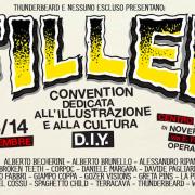 STD | FILLER - DIY Convention
