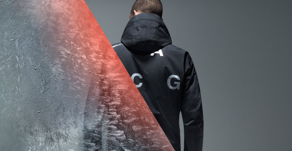 NikeLab presenta ACG