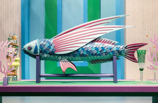 Museum of Supernatural History, il lavoro di Zim & Zou per Hermès