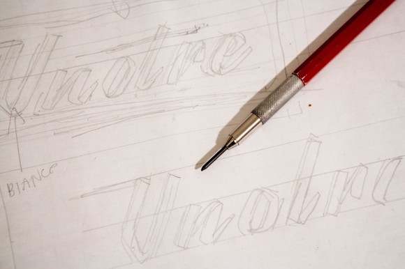 Abduljalil – Calligraphic Masterpieces #5 - Insegne fatte a mano