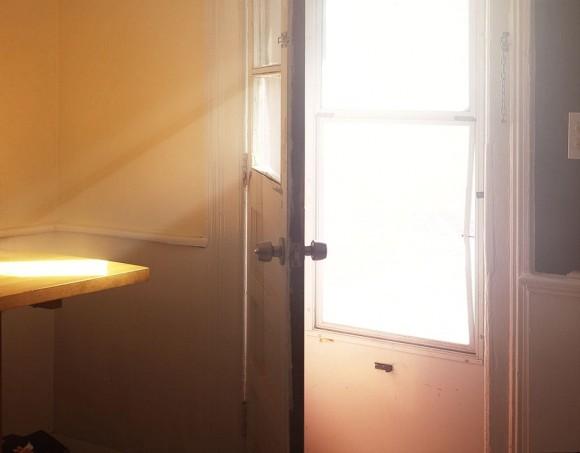 Visible Light è un progetto nato da Alexander Harding su uno degli aspetti più importanti della vita: la luce