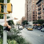Anja Humljan – The Urban Yoga