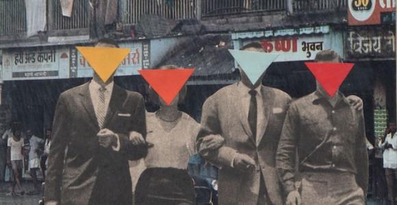 Beto Prieto - Atemporal Collage