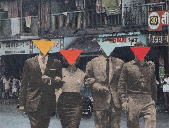 Beto Prieto – Atemporal Collage