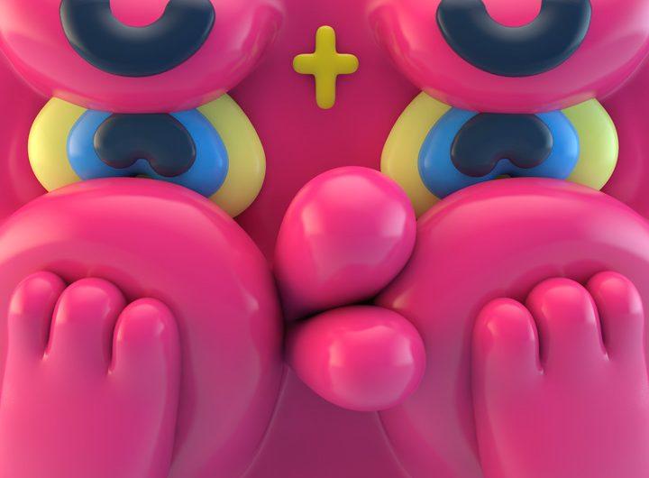 El Grand Chamaco – 3D Characters