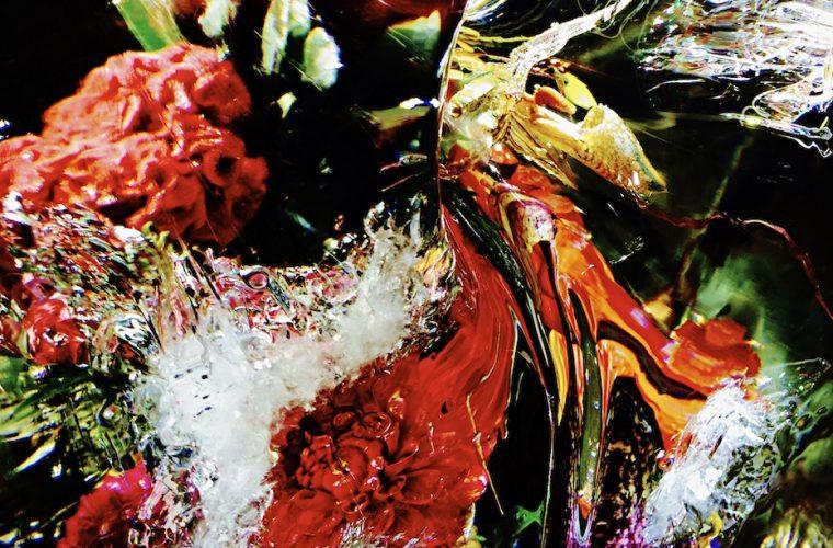 Azuma Makoto – Iced Flowers