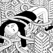 Millo - Street Art Illustration