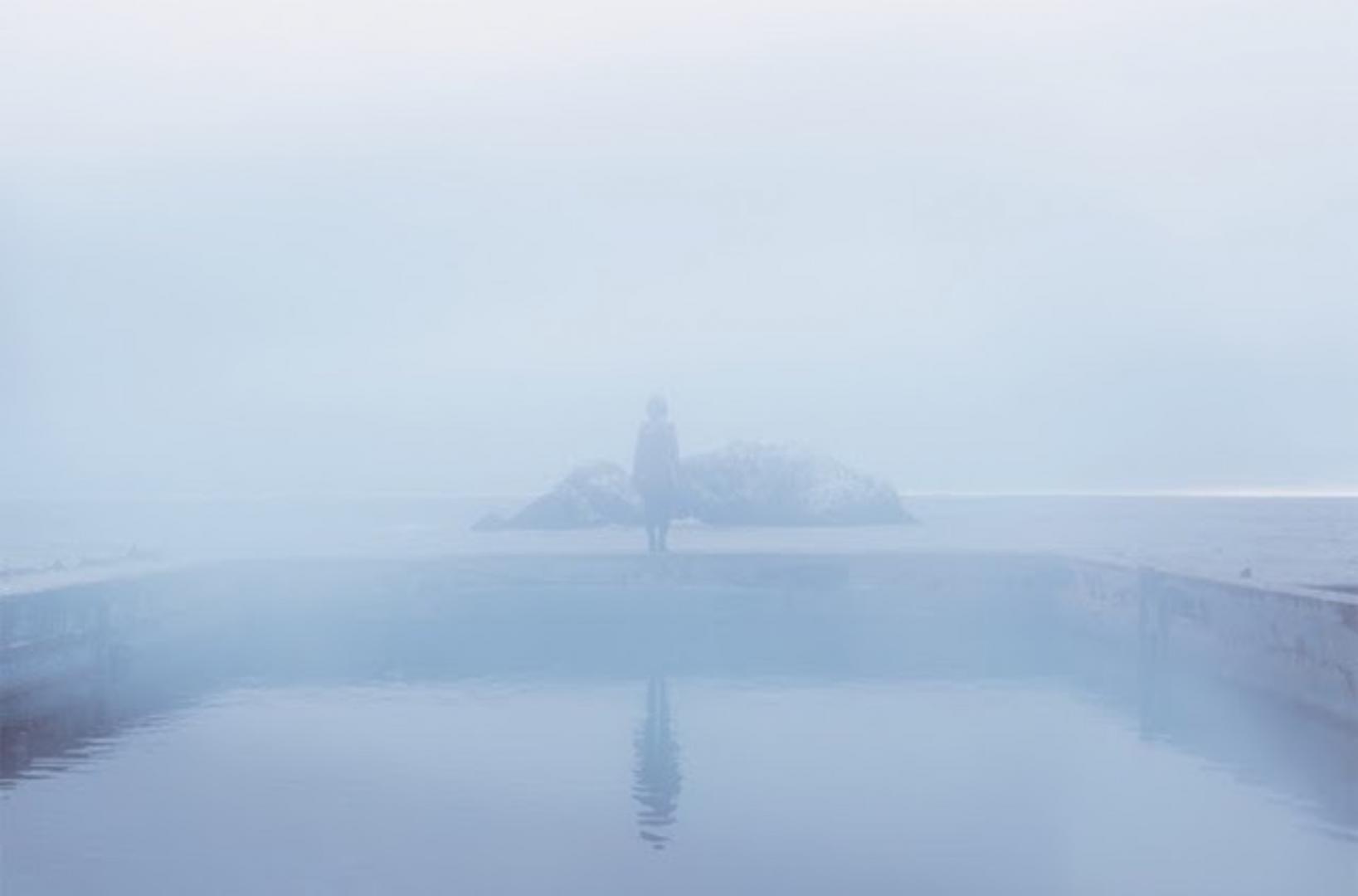 Gabriel Isak - Fotografie surreali e malinconiche