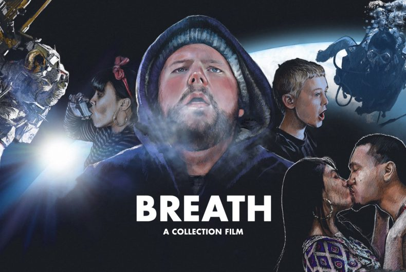 Breath, il nuovo corto dei The Mercadantes