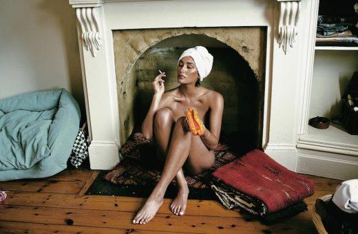Sex and Takeout, la serie fotografica di Sarah Bahbah