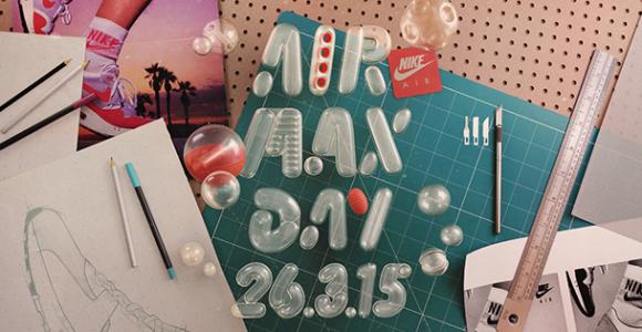 Nike - Air Max Day - Il compleanno delle storiche Air Max