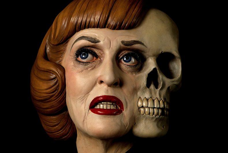Barbara Frigerio Contemporary Art Gallery – Lovely Bones