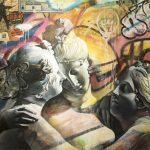 Pichi e Avo – Greek Gods Graffiti