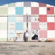 Alberonero - Italian Abstract Street Artist