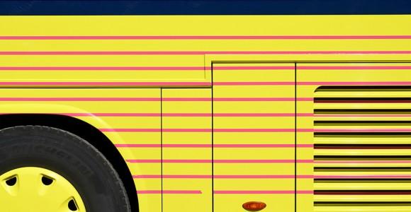 Taylor Holland Eurobus