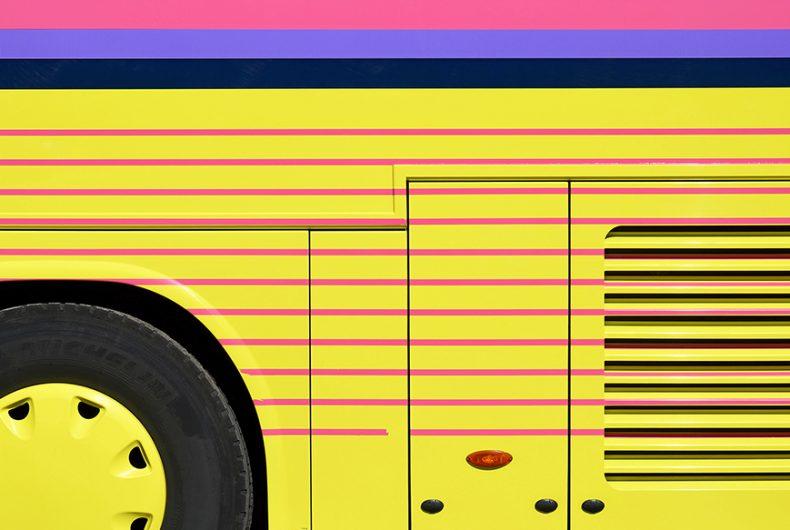 Taylor Holland – Eurobus
