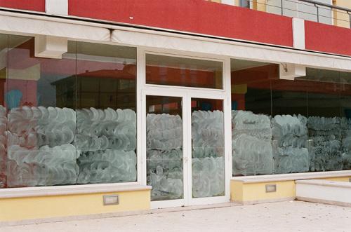 Lara Bacchiega – Sleeping Towns