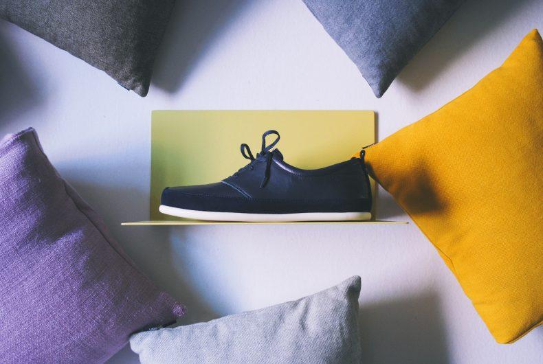 Volta Footwear meets LAGO – Incontro con Daniele Lago e Stefano Locci