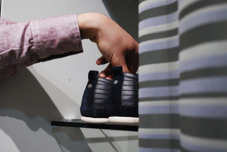 Volta Footwear meets LAGO – Incontro con Andrea Leoni e Alessandro Corrò