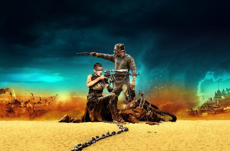 Mad Max: Fury Road – Il nuovo film di George Miller