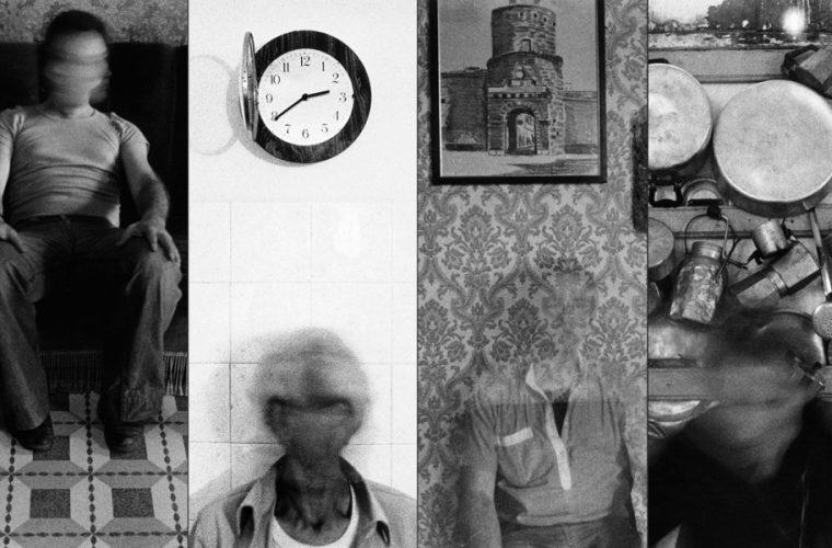 Mario Cresci – Ritratti mossi