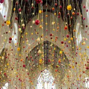 Rebecca Louise Law - Floreal Installations