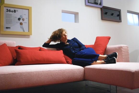 Volta Footwear meets LAGO - Incontro con Rosanna Lago e Alessia Basso