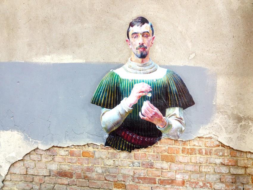 Julien de Casabianca - Outings Project