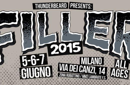 Filler – Milano 2015