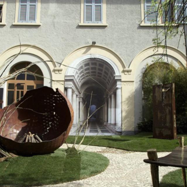 Il Bernini a Milano grazie a @sbagliato_