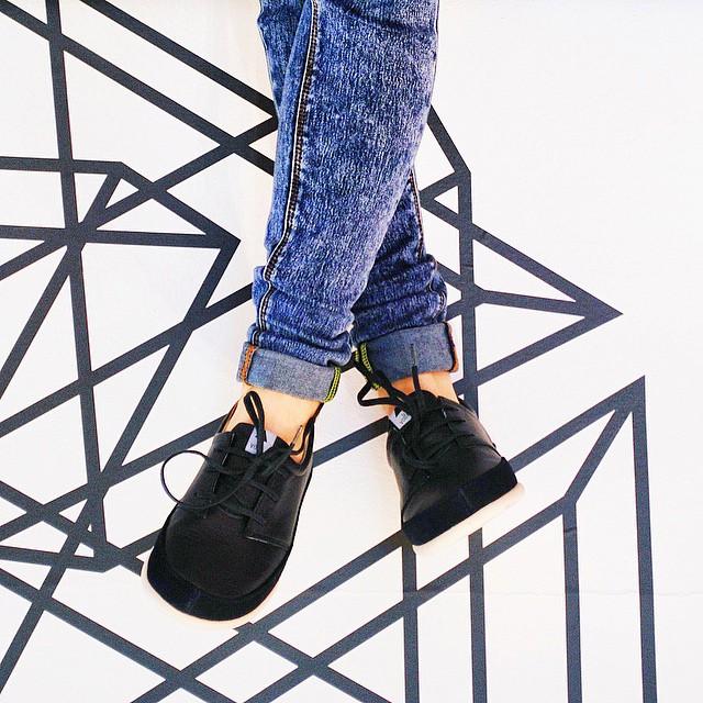 { on blog } L'ultimo capitolo dell'incontro tra @voltafootwear e…