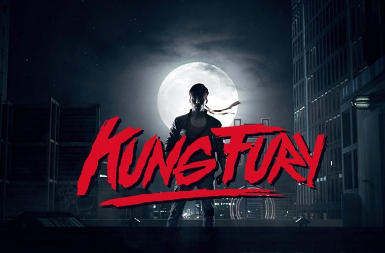 KUNG FURY – Official Movie