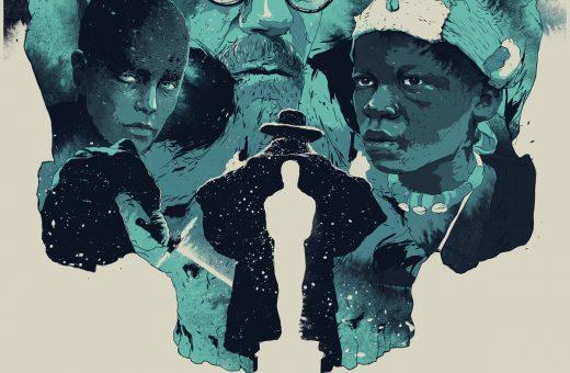 Masters of Poster Design: i sogni illustrati di Simon Prades