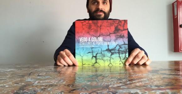 """Giulio Vesprini - """"Vedo a Colori"""" - video interview"""