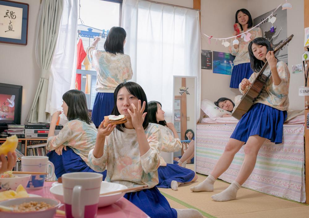 Monodramatic, il progetto fotografico di Daisuke Takakura | Collater.al