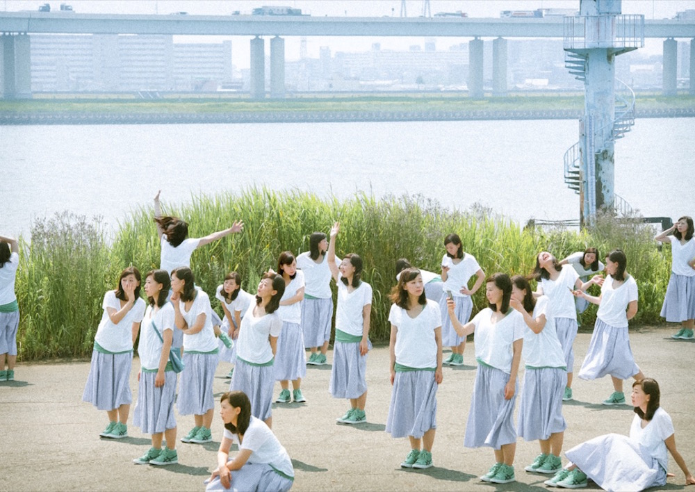 Monodramatic, il progetto fotografico di Daisuke Takakura