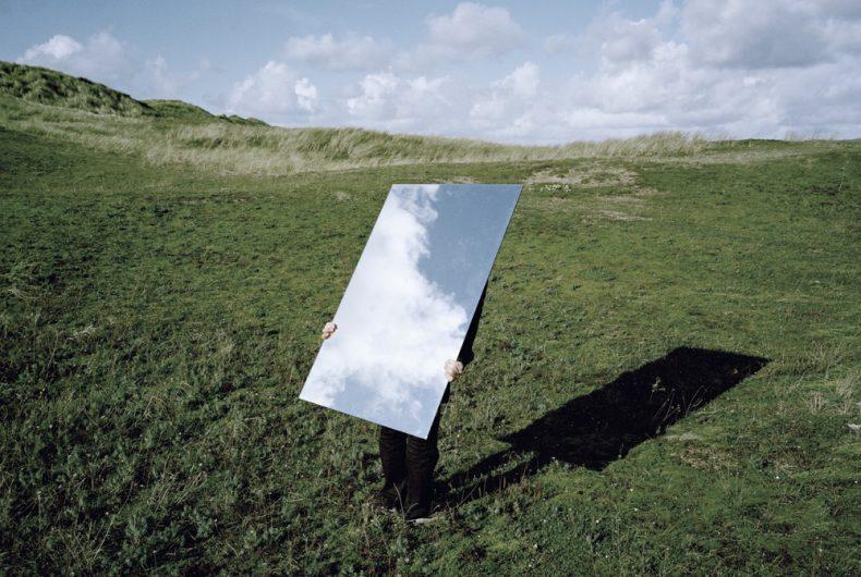 Open Fields, il progetto fotografico di Guillaume Amat