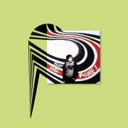 Priscilla Fois aka Missk - Vinyls_Alphabet