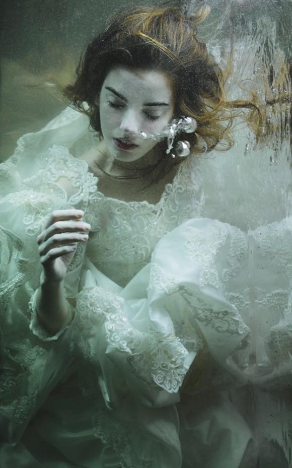 Aesthetic.al - Intervista a Mira Nedyalkova fotografa e pittrice
