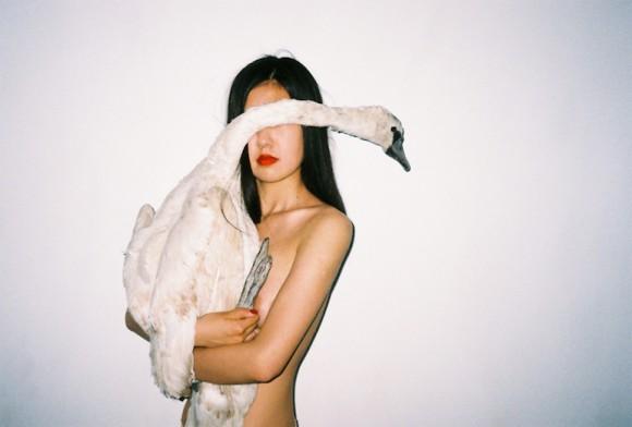 Ren Hang - Erotic Photography
