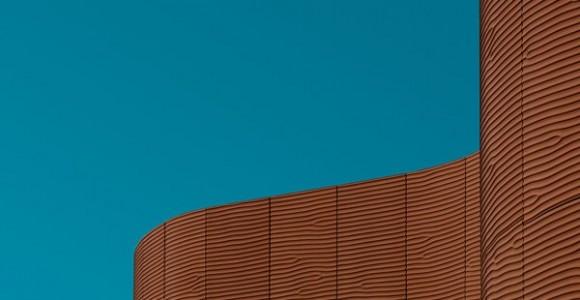 Paolo Pettigiani - Una serie di foto minimaliste scattate in Expo