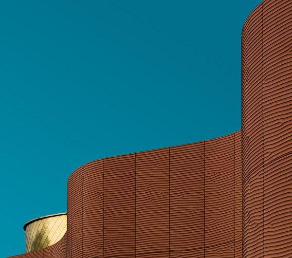 Le foto minimal dei padiglioni Expo realizzate da Paolo Pettigiani