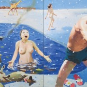 Dubossarsky and Vinogradov - Russian Painters' Duo