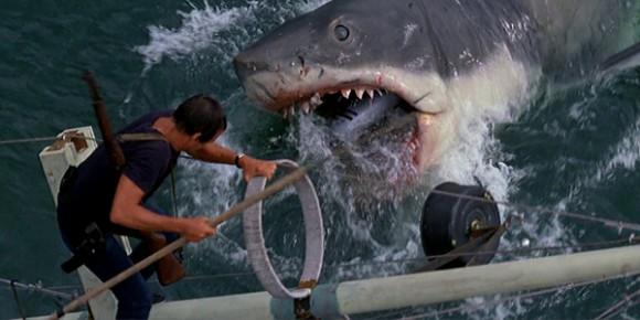 """Lo Squalo 19 - Il quarantesimo anniversario di """"Jaws"""""""