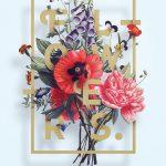 Aleksandr Gusakov – Flower
