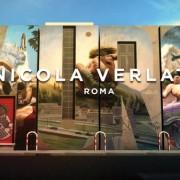 Nicola Verlato - Hostia l'opera che raffigura la morte di Pasolini
