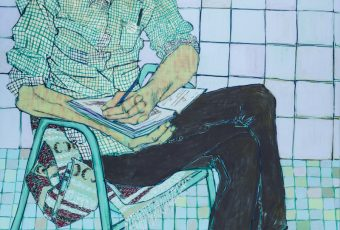 Hope Gangloff - American Painter