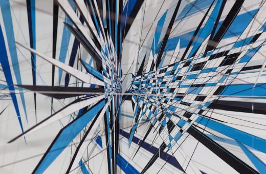 Thomas Canto – Still lifes of space time @Wunderkammern